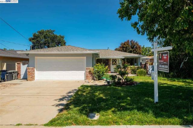 702 Moraga Drive, Livermore, CA 94550 (#BE40874737) :: Strock Real Estate
