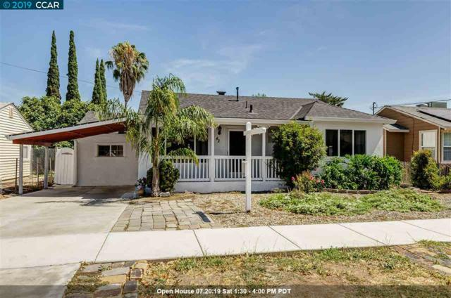 42 Robinson Ave, Pittsburg, CA 94565 (#CC40874787) :: Keller Williams - The Rose Group