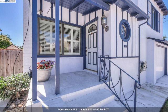 99 Harlan St., San Leandro, CA 94577 (#BE40874798) :: The Warfel Gardin Group