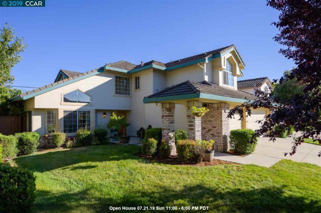 104 Bordeaux Ln, Scotts Valley, CA 95066 (#CC40874843) :: Strock Real Estate