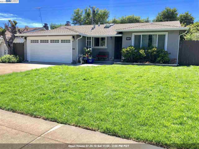 25925 Calaroga Ave, Hayward, CA 94545 (#BE40874855) :: The Goss Real Estate Group, Keller Williams Bay Area Estates