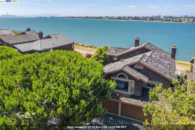2901 Sea View Pkwy, Alameda, CA 94502 (#BE40874858) :: The Warfel Gardin Group