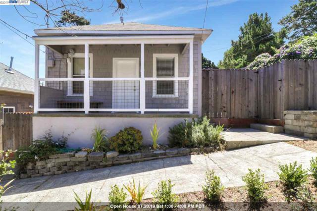 217 Marine Street, Richmond, CA 94801 (#BE40874867) :: Strock Real Estate