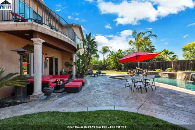 5118 Watkings Way, Antioch, CA 94531 (#MR40874907) :: Strock Real Estate