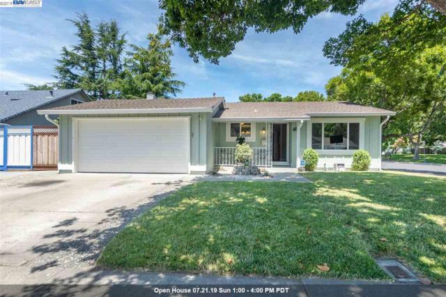 3237 Santa Sophia Way, Union City, CA 94587 (#BE40874943) :: The Warfel Gardin Group