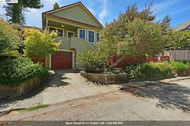 50 Terrace Ave, Richmond, CA 94801 (#BE40874976) :: Strock Real Estate