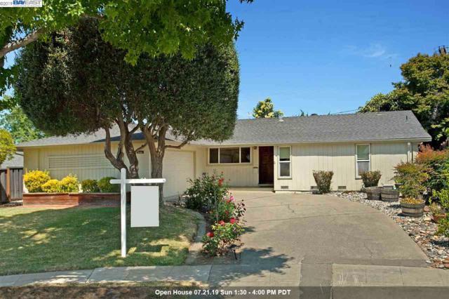 646 Audubon Ct, Hayward, CA 94544 (#BE40875017) :: The Gilmartin Group