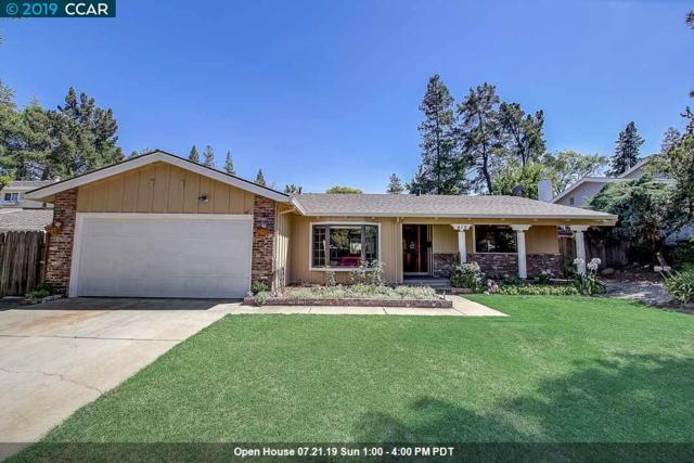 412 Monti Circle, Pleasant Hill, CA 94523 (#CC40875053) :: Strock Real Estate