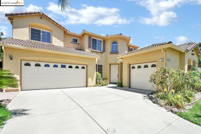 4419 Rocky Point Drive, Antioch, CA 94531 (#EB40875103) :: Strock Real Estate