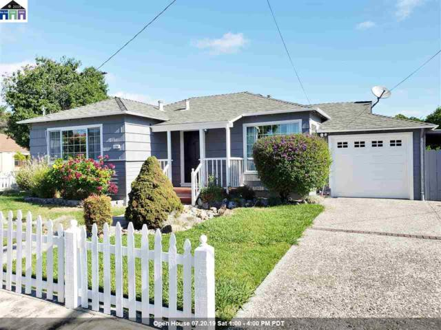 2204 Lobert St, Castro Valley, CA 94546 (#MR40875105) :: The Goss Real Estate Group, Keller Williams Bay Area Estates