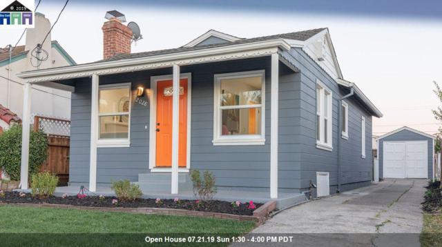 2028 101St Ave, Oakland, CA 94603 (#MR40875147) :: Strock Real Estate