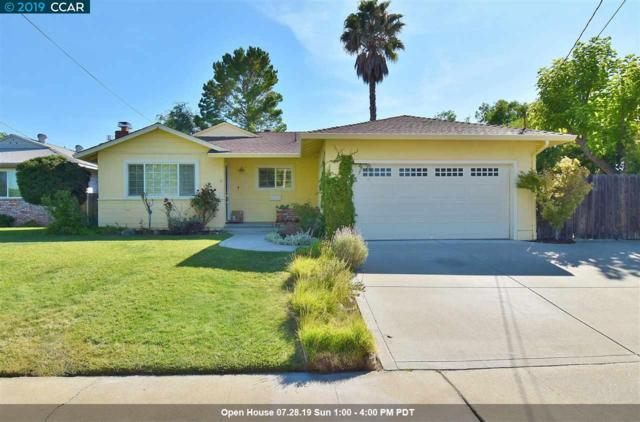 921 Graney Ct, Concord, CA 94518 (#CC40875161) :: Keller Williams - The Rose Group