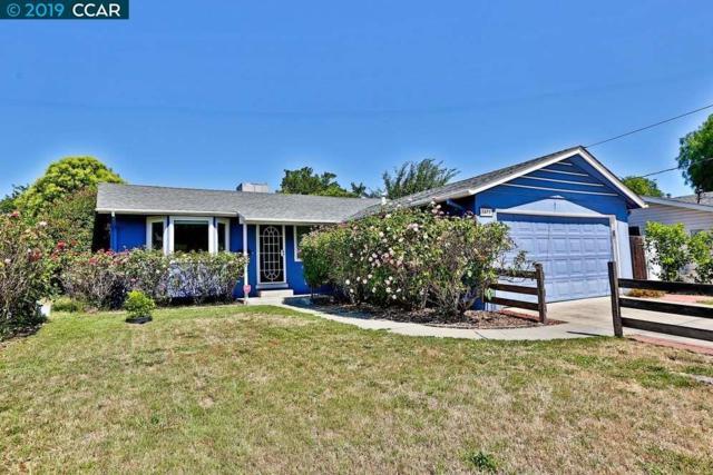 3484 Hillsborough Dr, Concord, CA 94520 (#CC40875192) :: Keller Williams - The Rose Group