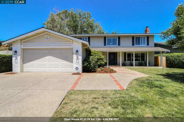 3514 Bayberry Drive, Walnut Creek, CA 94598 (#CC40875205) :: Keller Williams - The Rose Group