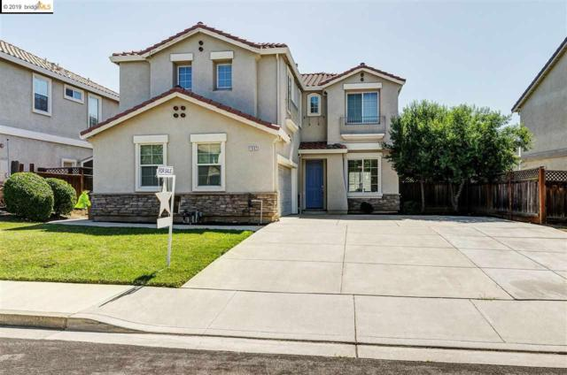 1967 Las Flores Dr, Brentwood, CA 94513 (#EB40875213) :: Keller Williams - The Rose Group