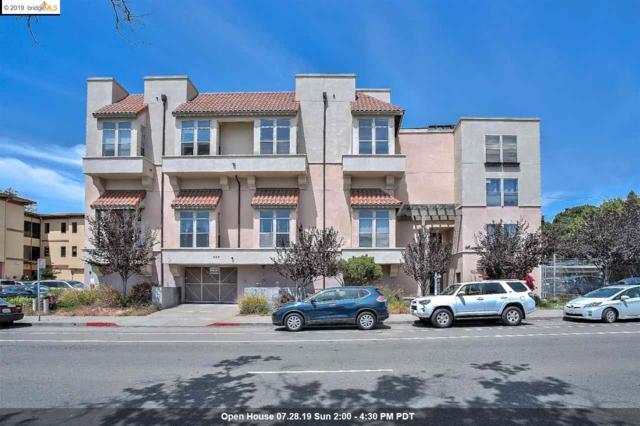 426 27th St., Oakland, CA 94612 (#EB40875215) :: Strock Real Estate