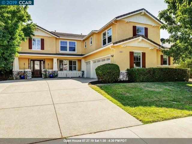3221 Oso Grande Way, Antioch, CA 94531 (#CC40875334) :: The Kulda Real Estate Group