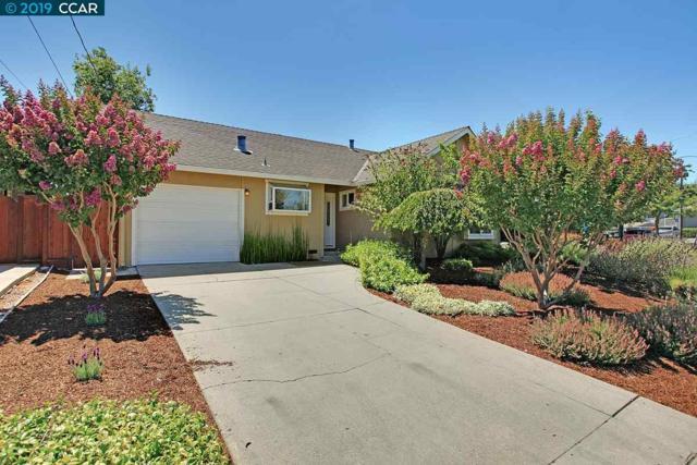 6985 Wisteria St, San Ramon, CA 94583 (#CC40875538) :: Intero Real Estate