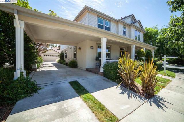 5601 Dresslar Circle, Livermore, CA 94550 (#BE40876583) :: Intero Real Estate
