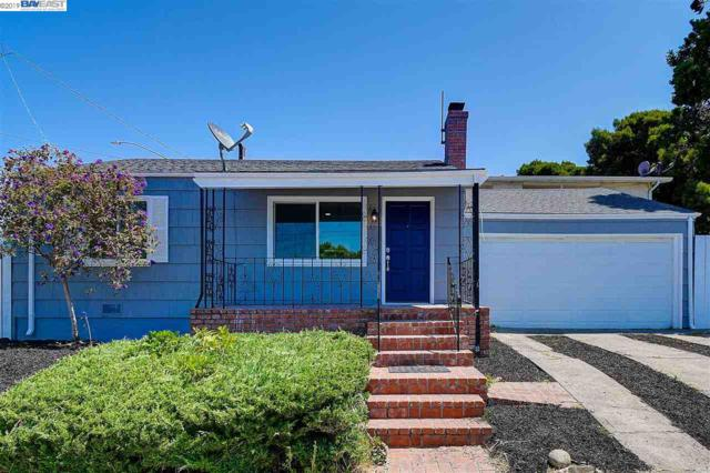 994 Humboldt St, Richmond, CA 94805 (#BE40877432) :: The Goss Real Estate Group, Keller Williams Bay Area Estates