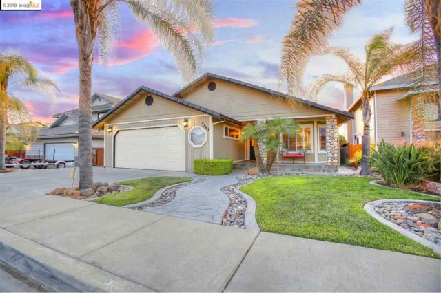 2264 Reef Ct, Discovery Bay, CA 94505 (#EB40877448) :: Intero Real Estate