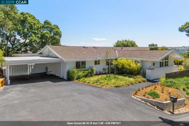 10 Sessions Rd, Lafayette, CA 94549 (#CC40877534) :: The Kulda Real Estate Group