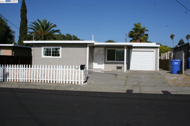 24 Wharf Dr, Bay Point, CA 94565 (#BE40877827) :: The Warfel Gardin Group