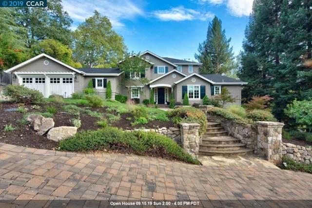 1140 Camino Vallecito, Lafayette, CA 94549 (#CC40880905) :: Strock Real Estate