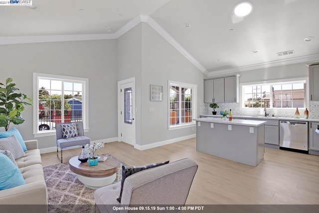 1151 72Nd Ave, Oakland, CA 94621 (#BE40881099) :: Strock Real Estate