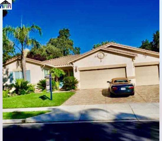 331 San Marino, Brentwood, CA 94513 (#MR40881288) :: Live Play Silicon Valley