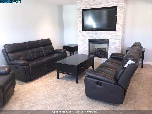 161 S 42nd St, Richmond, CA 94804 (#CC40881477) :: Strock Real Estate