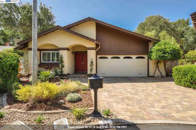 23 Saint Julie Ct, Pleasant Hill, CA 94523 (#BE40881588) :: RE/MAX Real Estate Services