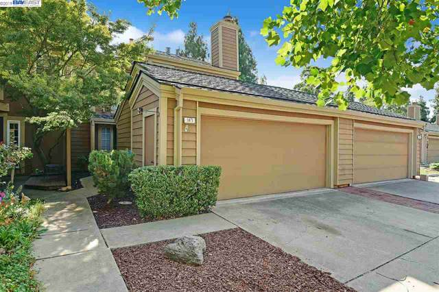 147 Northwood Commons, Livermore, CA 94550 (#BE40881686) :: The Sean Cooper Real Estate Group