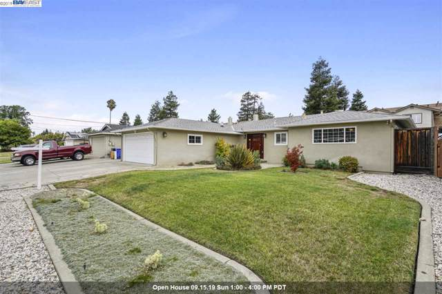 41736 Trenouth St, Fremont, CA 94538 (#BE40881699) :: Strock Real Estate