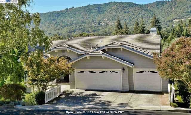 216 Meadowside Pl, Danville, CA 94526 (#BE40881748) :: Strock Real Estate