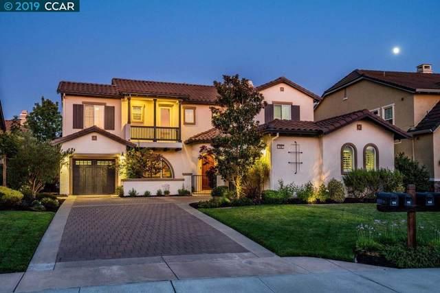 108 Rimini Ct, Danville, CA 94506 (#CC40881778) :: The Kulda Real Estate Group