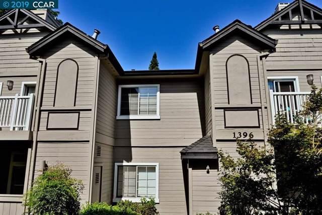1396 Danville Blvd, Alamo, CA 94507 (#CC40881790) :: RE/MAX Real Estate Services