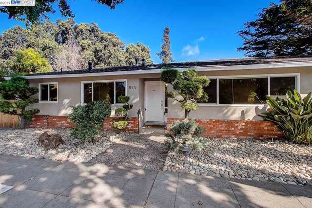 878 Begier Ave, San Leandro, CA 94577 (#BE40881792) :: Strock Real Estate