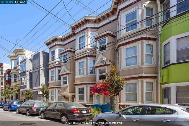 59 Woodward St., San Francisco, CA 94103 (#CC40881812) :: The Goss Real Estate Group, Keller Williams Bay Area Estates