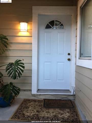 343 N Wildwood, Hercules, CA 94547 (#EB40881844) :: The Sean Cooper Real Estate Group