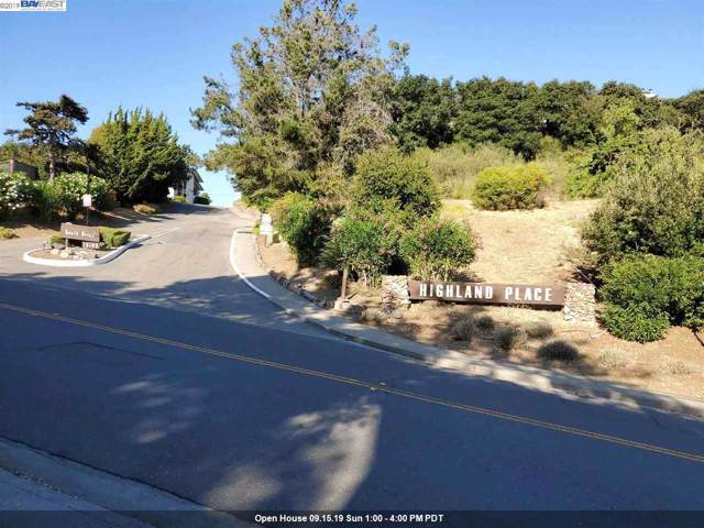 19100 Crest Ave, Castro Valley, CA 94546 (#BE40881848) :: Strock Real Estate