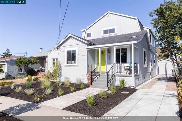 1504 Elm Street, El Cerrito, CA 94530 (#CC40881846) :: RE/MAX Real Estate Services
