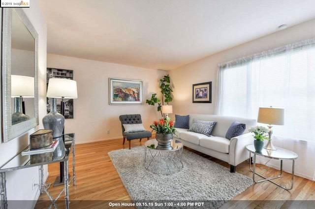 1536 Carleton St, Berkeley, CA 94703 (#EB40881872) :: Strock Real Estate