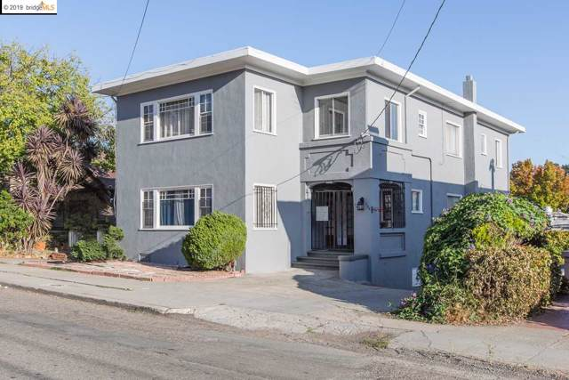 722 Rand Ave, Oakland, CA 94610 (#EB40881884) :: The Sean Cooper Real Estate Group
