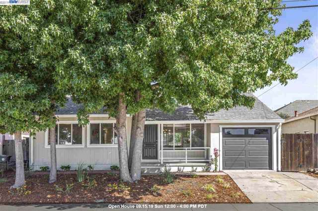 4216 Mabel Ave, Castro Valley, CA 94546 (#BE40881900) :: Strock Real Estate
