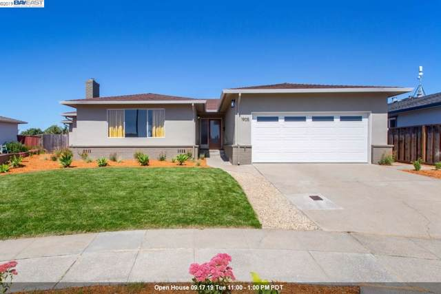 1905 Kitty Hawk Pl, Alameda, CA 94501 (#BE40881899) :: Intero Real Estate