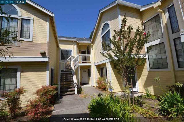 406 Devonwood, Hercules, CA 94547 (#CC40881920) :: RE/MAX Real Estate Services