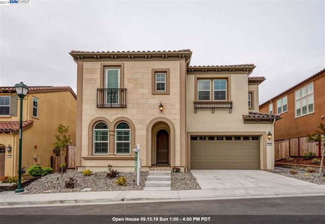 1129 Rosamund Dr, San Ramon, CA 94582 (#BE40881933) :: Strock Real Estate