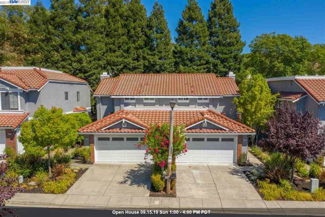 20048 Laurelwood Dr, Castro Valley, CA 94552 (#BE40881944) :: Strock Real Estate
