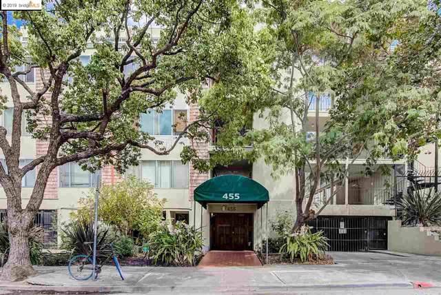455 Crescent St, Oakland, CA 94610 (#EB40881964) :: RE/MAX Real Estate Services